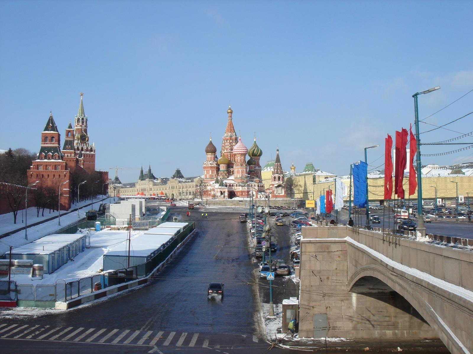 Китай город в москве картинка