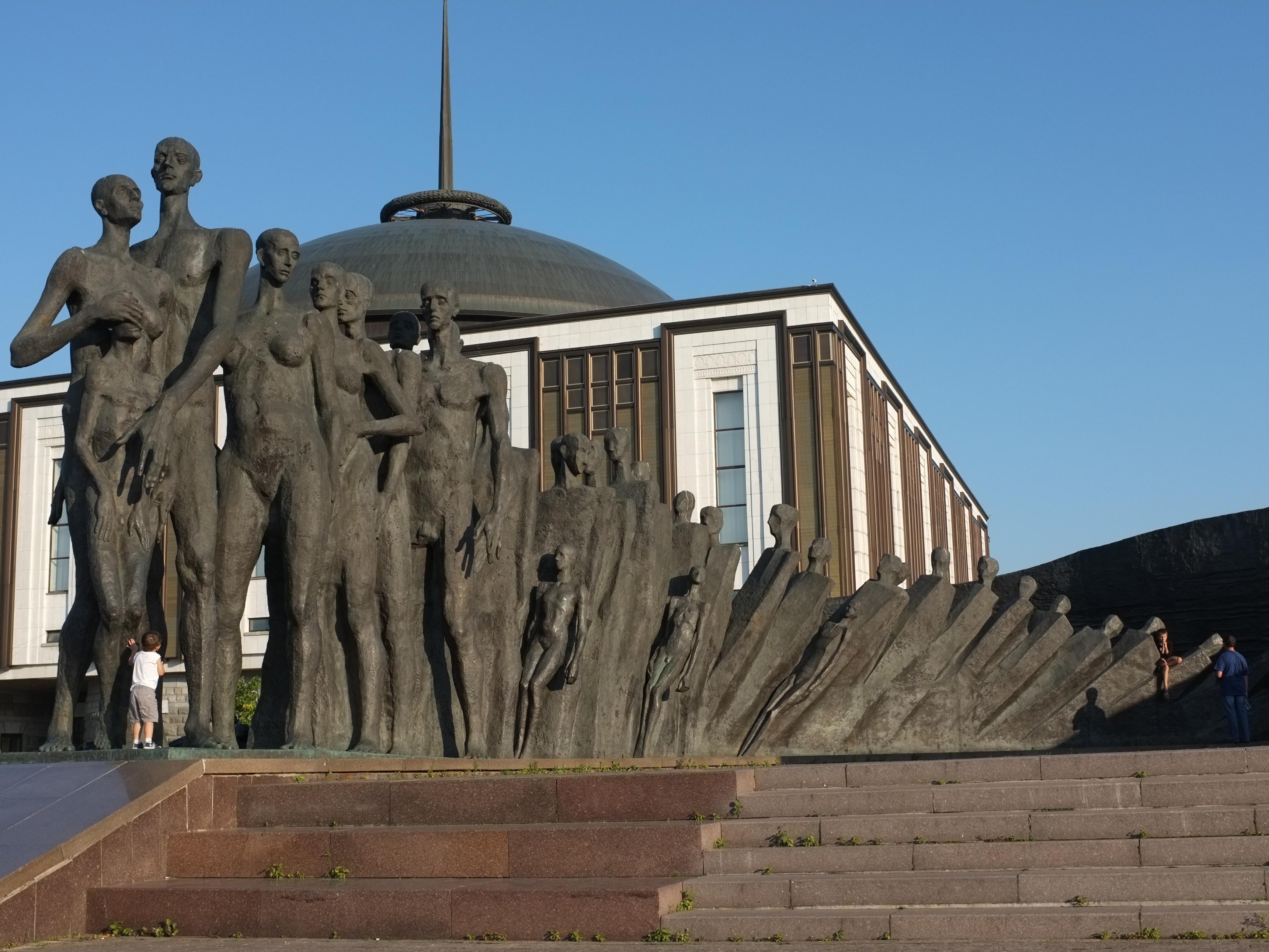 картинка памятника поклонная гора обнаружен
